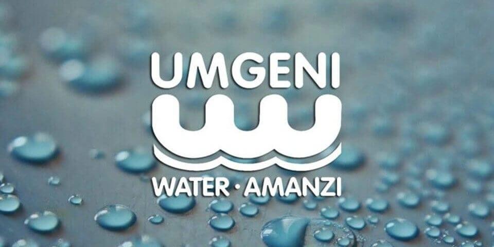 umgeni waste water