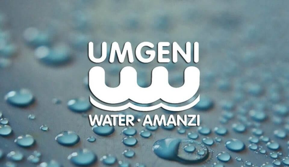 umgeni waste water