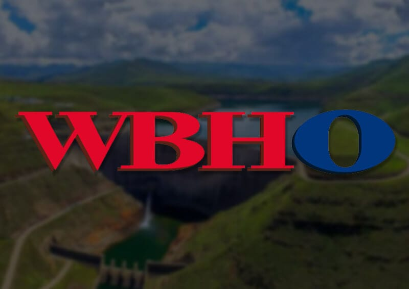 wbho polihali infrastructure